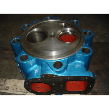 Professional for Cylinder Head For Shipping Cylinder Diesel Engine export to Cook Islands Suppliers